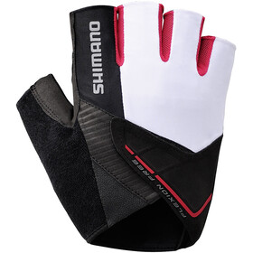 Shimano Advanced Gloves Unisex White